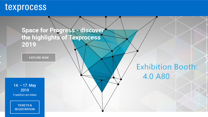 Texprocess  Exhibition