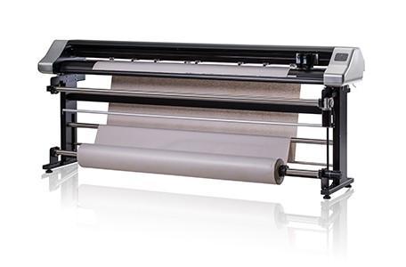 HP45 Inkjet Digital Fabric Cutter / Cutting Machine