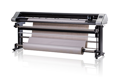 HP45 Inkjet Digital Fabric Cutter / Cutting Machine