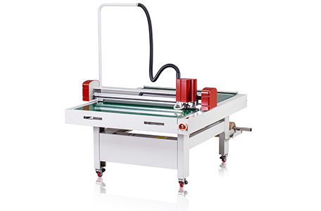 FT Digital Flatbed Cutter